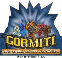 Gormito